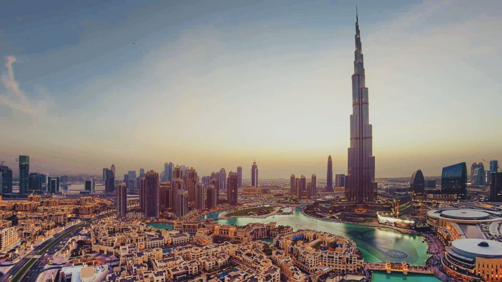 Las estructuras arquitectónicas más cool del mundo