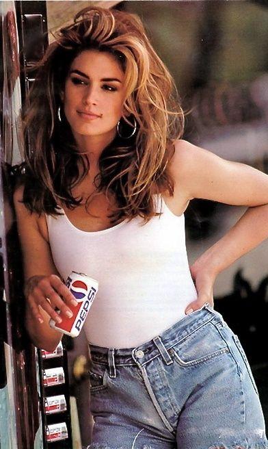 Evolución de la moda a través de los años - moda1990