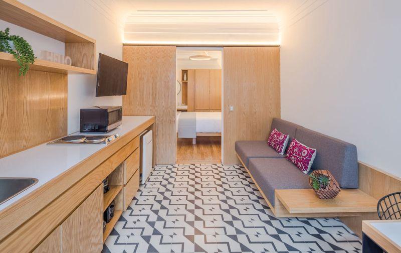 Casa Decu, un nuevo hotel boutique en el corazón de la Condesa. - CASA-DECU-2