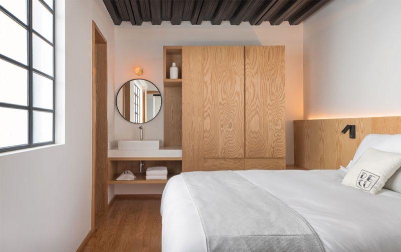 Casa Decu, un nuevo hotel boutique en el corazón de la Condesa. - CASA-DECU-5