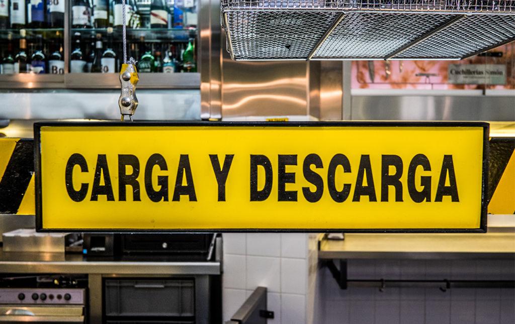 Sala de Despiece, la barra de tapeo más codiciada en Madrid.
