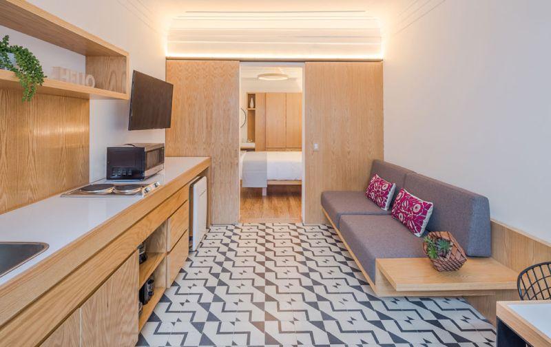Arroyo Solís Agraz, firma mexicana de arquitectura y diseño - hotel-casa-dece