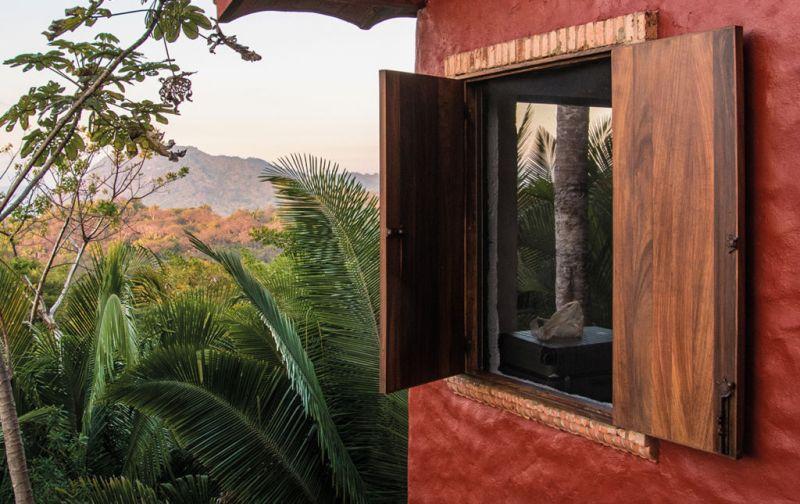 Riviera Nayarit, horizontes de desarrollo costero - nayarit-red-house-with-a-view-mexico