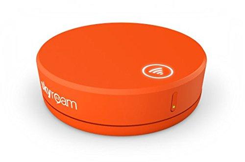 Smart traveling: gadgets que necesitas para tu próximo viaje - skyroam-1-travel-essential