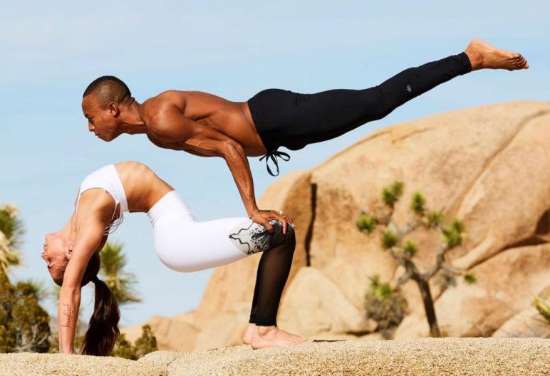 ¡Namasté! Todo lo que tienes que saber sobre una de las disciplinas más antiguas; El Yoga - acroyoga-todo-lo-que-tienes-que-saber-sobre-el-yoga