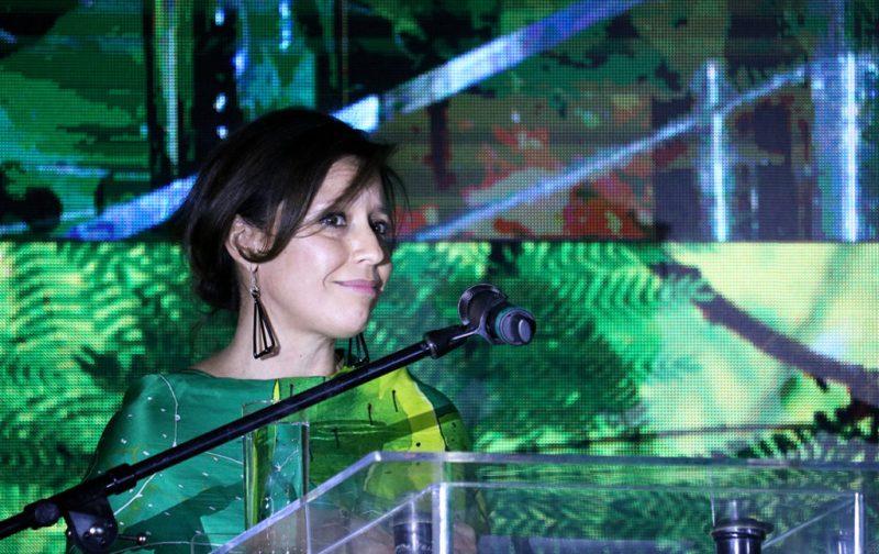 Conservation International, a favor de la naturaleza - conservar-naturaleza-conferencia