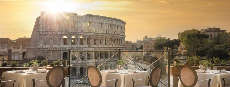 Las terrazas más increíbles del mundo - terrazas_coliseo