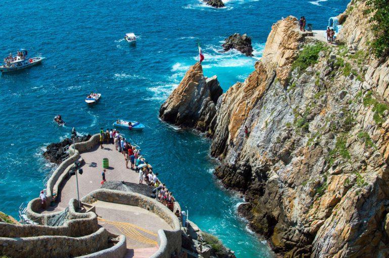 Actividades diferentes que puedes hacer en Acapulco