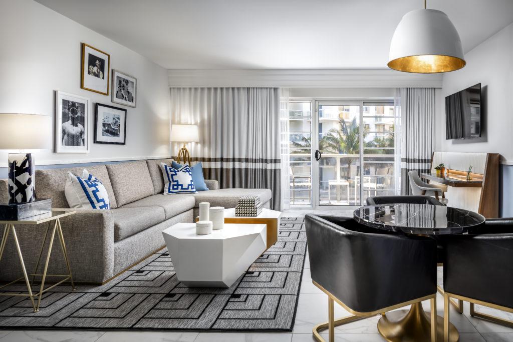 Cadillac Hotel & Beach Club se convertirá en un must en tus viajes a Miami