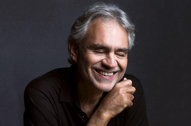 Los conciertos más memorables de Andrea Bocelli