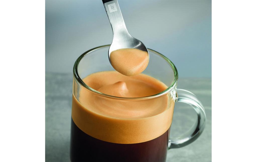 Vertuo de Nespresso, la nueva forma de tomar café