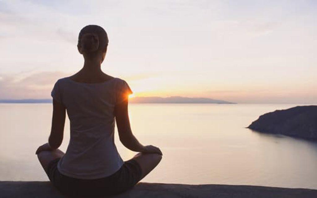 High-Tech Meditation, la nueva tecnología para meditar