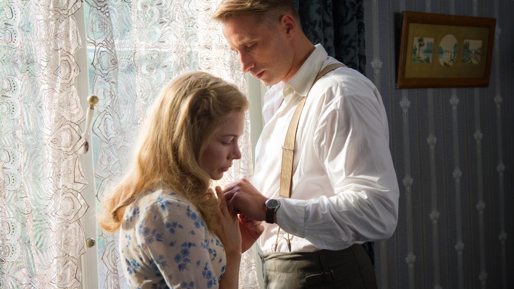 Las mejores películas de amor en Netflix