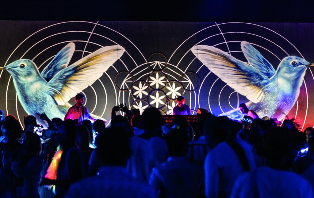 Ondalinda x Careyes: música, arte y bienestar en el paraíso