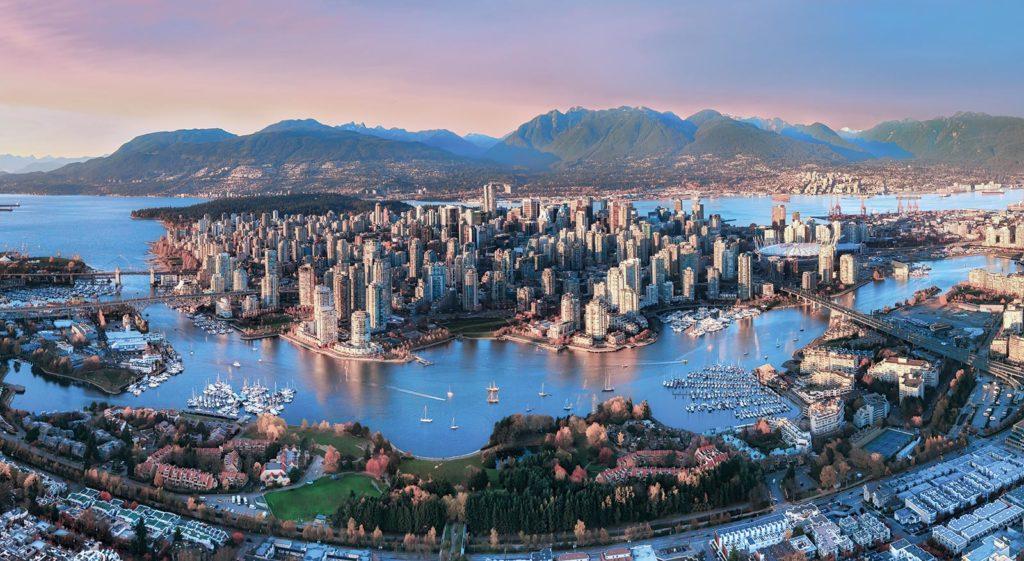 Guía para visitar Vancouver