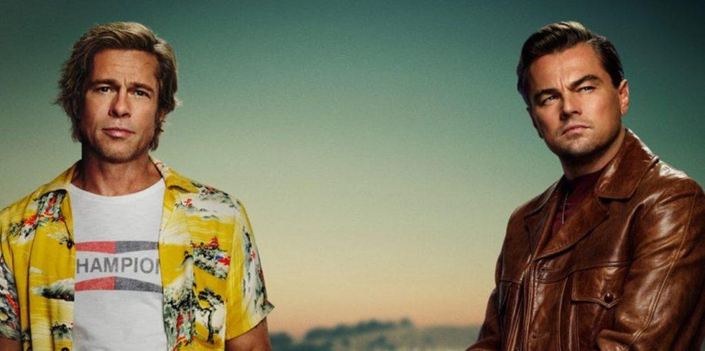 Se estrena el primer tráiler de la novena película de Quentin Tarantino, Once Upon a Time in Hollywood