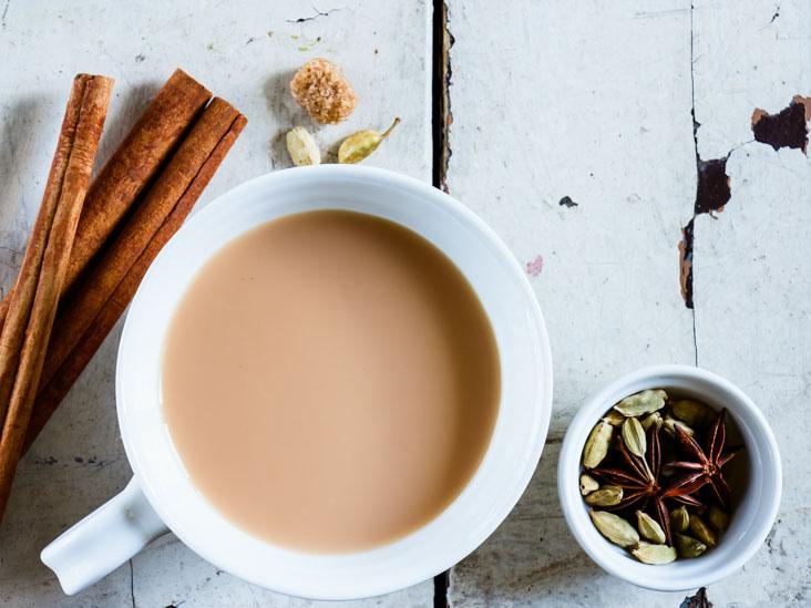 Dónde tomar los mejores tés chai en la CDMX