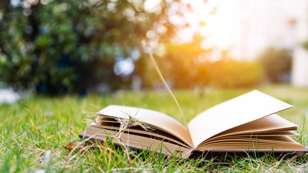 Libros para celebrar la llegada de la primavera
