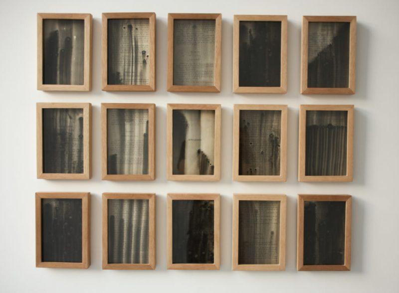 Elvira Smeke se desnuda ante el espectador en su más reciente exposición - fotos-de-sala-naked-frias-2
