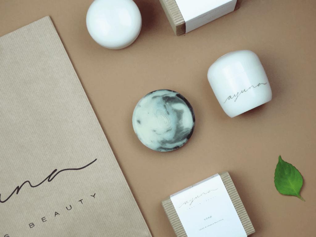 Ayuna, la nueva marca de cosmética eco-luxury