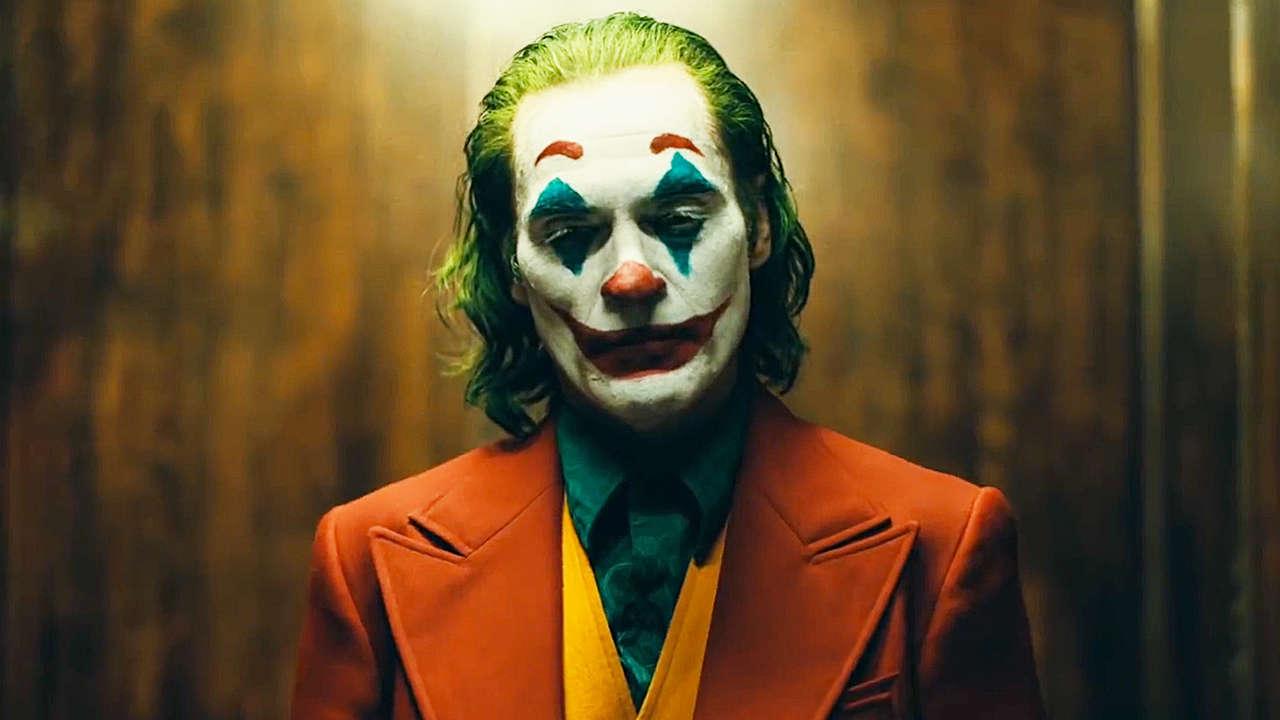 Se revela el primer tráiler del nuevo Joker con Joaquin Phoenix