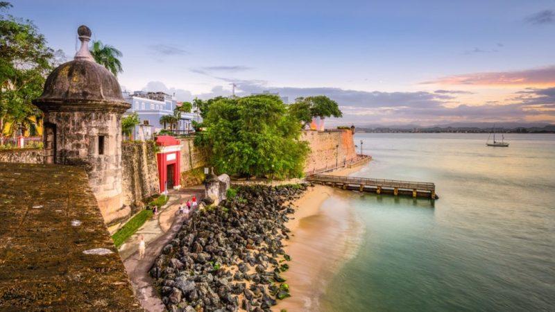 Una nueva faceta de San Juan, Puerto Rico - puertorico_puerto