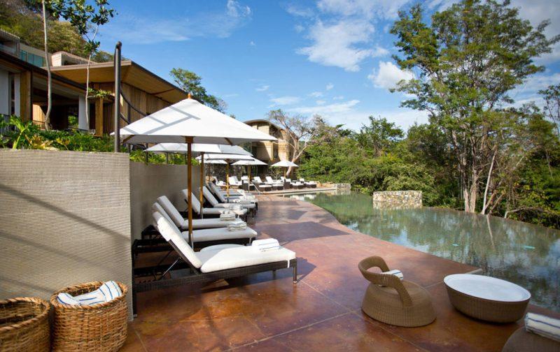 Andaz Costa Rica Resort, hotelería de lujo en la Península Papagayo - andaz-costa-rica-resort-peninsula-papagayo