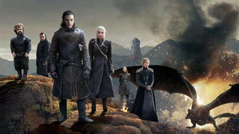 7 escenas clave del penúltimo capítulo de Game of Thrones