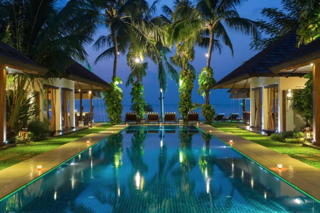 Los mejores Airbnb para hospedarte en tus próximas vacaciones