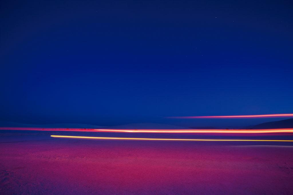 Tobias Hutzler: fotografía en movimiento