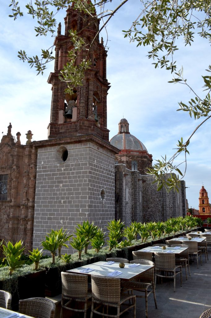 La propuesta gastronómica del hotel Casa Blanca 7 en San Miguel de Allende - la-propuesta-gastronomica-del-hotel-casa-blanca-7-en-san-miguel-de-allende-6