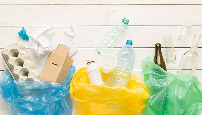 Los mejores productos para evitar la generación de desechos