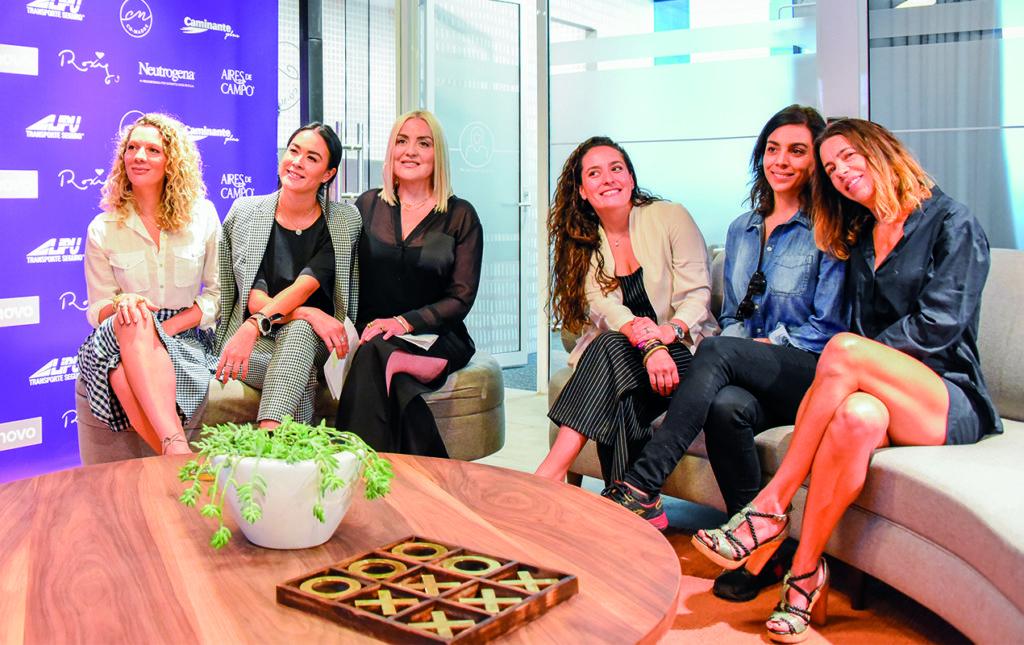Tümu, una nueva generación de mujeres líderes