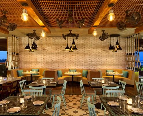 Los 5 mejores restaurantes de la Riviera Maya