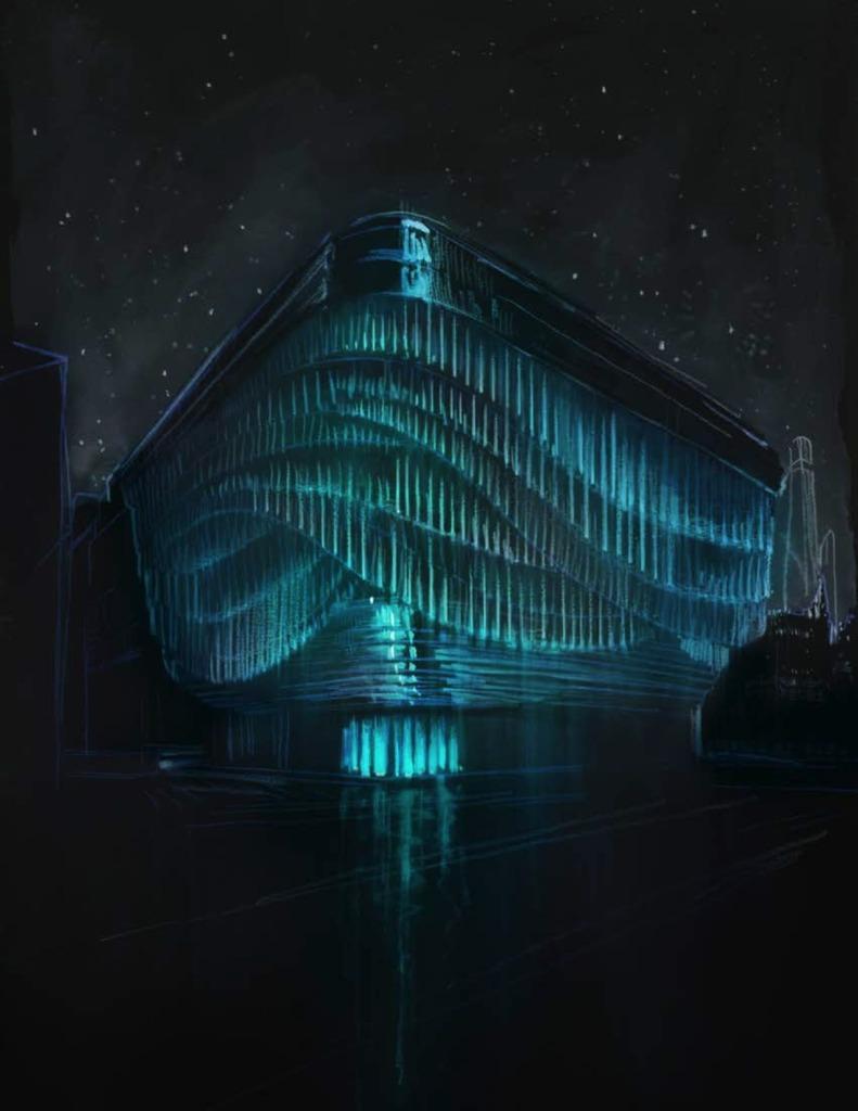 """Tiffany & Co. presenta la exposición """"Vision & Virtuosity"""""""