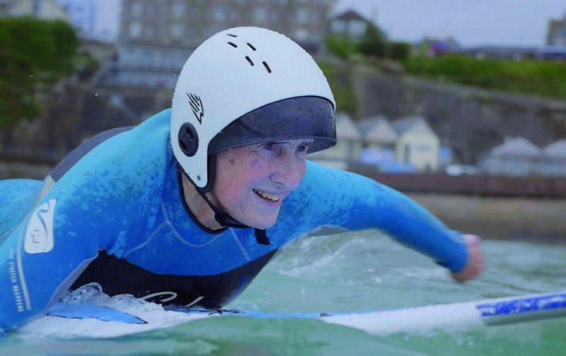 Chicks on Boards, el surf como movimiento de liberación - chicks-on-boards-6