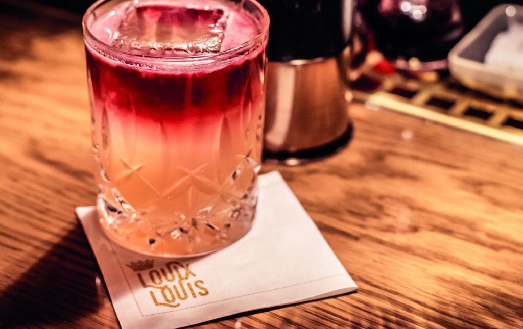 Louix Louis, un bar inspirado en el whisky