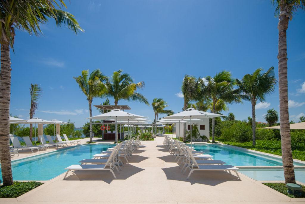 El nuevo Marriott Renaissance Cancún Resort & Marina en Puerto Cancún