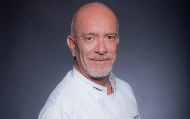 The Gourmet Masters: golf y gastronomía en su máxima expresión - hotbook_hbnews_gourmet_millesime_gerardo-v-lugo-plaza-gnp-2