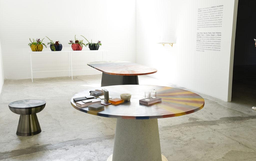 Cala, piezas de interiorismo únicas