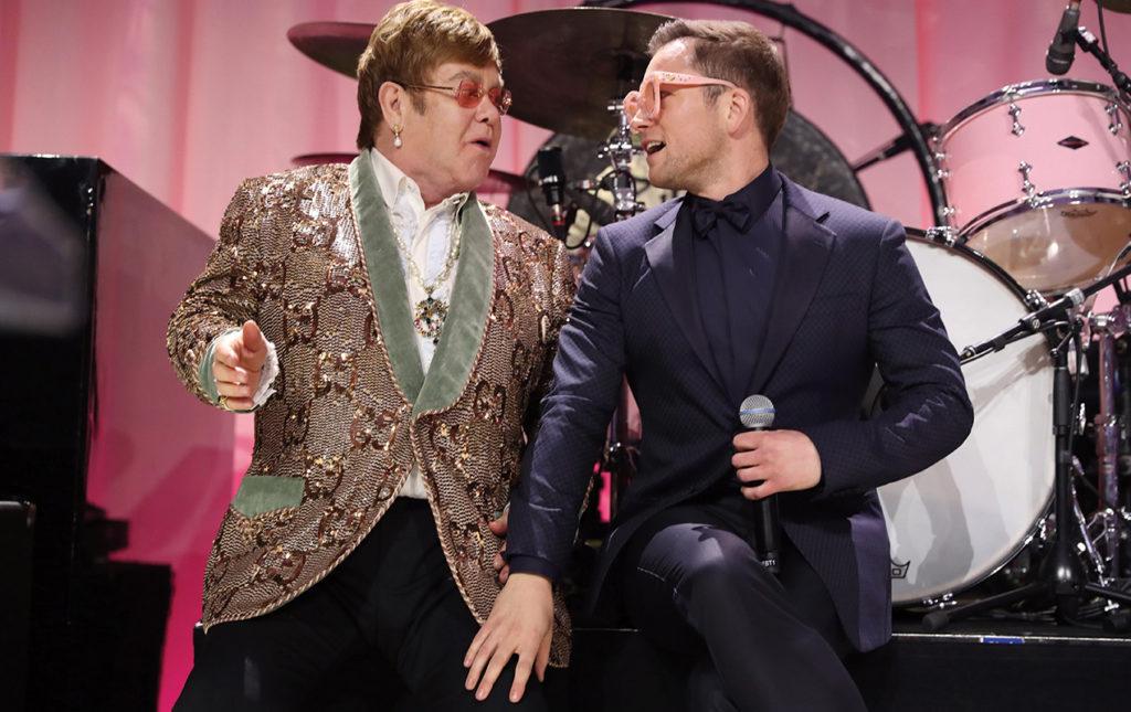 Rocketman, la fantástica vida de Elton John