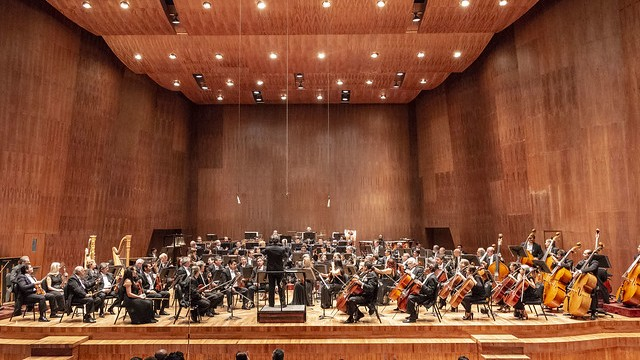 Recomendaciones para el fin de semana del 26 al 29 de septiembre - fs26-29septiembre_orquesta