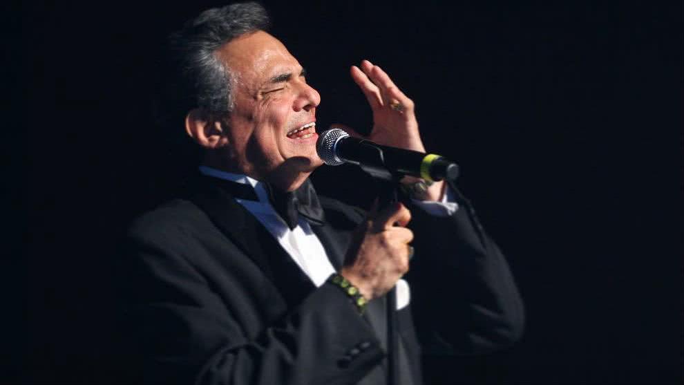Fallece José José, el Príncipe de la canción