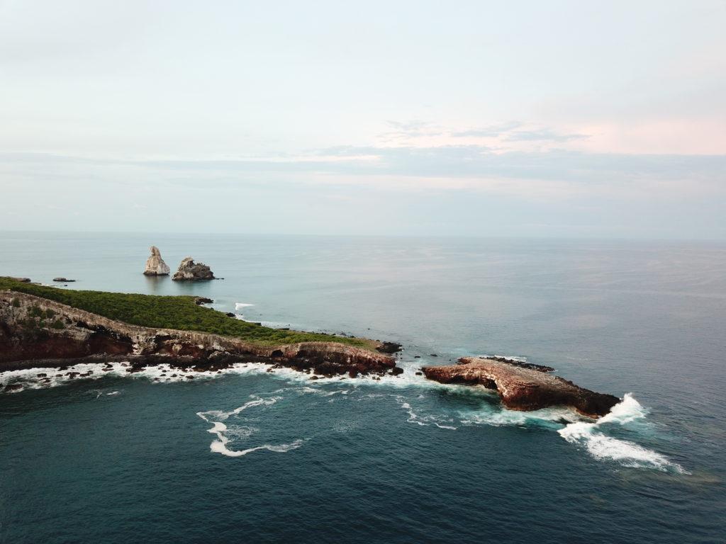 Isla Isabel, un paraíso en la costa de Nayarit