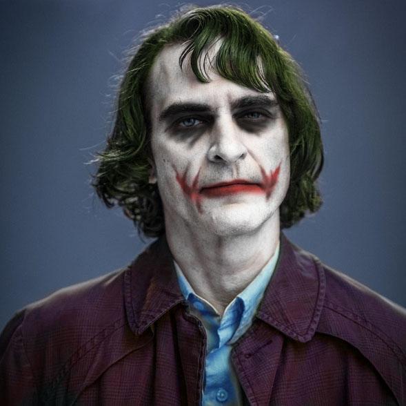 10 datos que debes saber sobre Joaquin Phoenix, el nuevo Joker