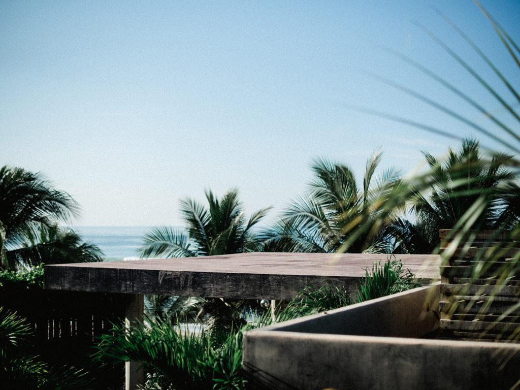 Lo Sereno Casa de Playa, un paraíso en Troncones