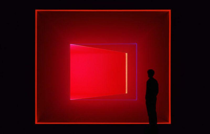 """""""Pasajes de luz"""", un retorno a la contemplación meditativa - turrell-james-6"""