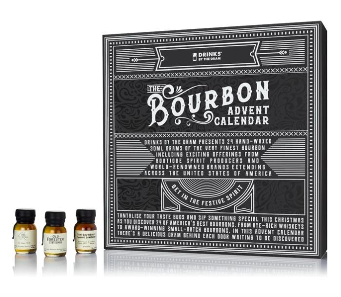 Los mejores advent calendars para recibir la Navidad - bourbon