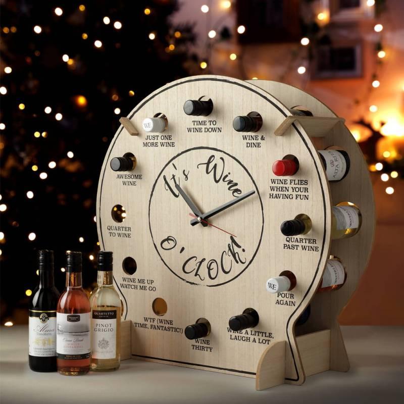 Los mejores advent calendars para recibir la Navidad - prosecco