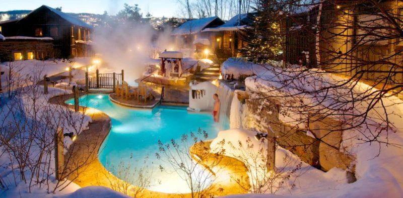 5 actividades que no te puedes perder en Whistler esta temporada - scandinave-spa